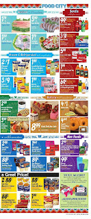 Food City Weekly Ad April 18 - 24, 2018