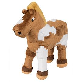 Minecraft Spin Master Horse Plush