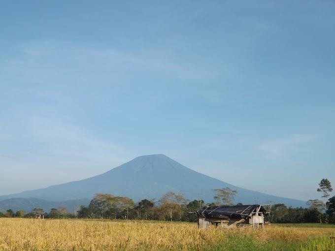 Gunung dempo, Sebuah Perjalanan #2