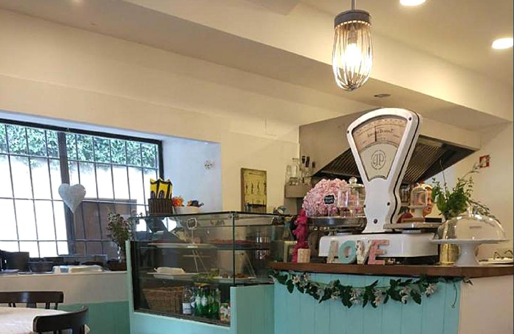 Fortuna café + doces sem glúten + doçaria vegan + pastelaria Sintra + fortuna + blogue português de casal + blogue ela e ele + ele e ela + pedro e telma