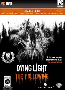 Dying Light The Following Enhanced Edition [Full] Español [MEGA]