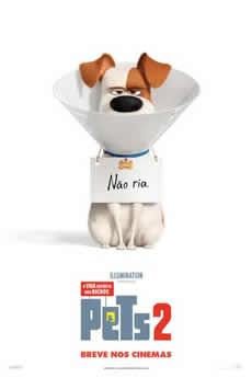 Pets: A Vida Secreta dos Bichos 2 Download