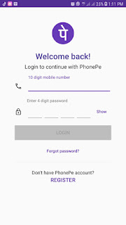 How to use PhonePe, What is PhonePe