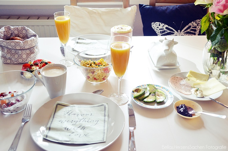 Frühstück Lifestyle