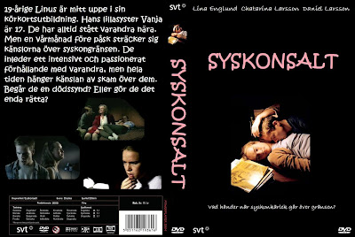 Настоящие братья-сёстры / Syskonsalt.