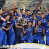 MI claim the IPL 2019 title