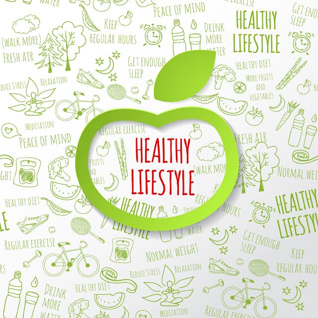 Healthy And Balanced Feed