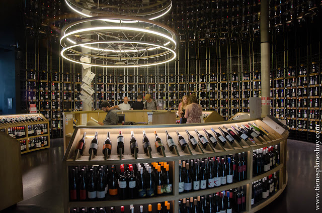 Burdeos Bordeaux visitar Cité du Vin
