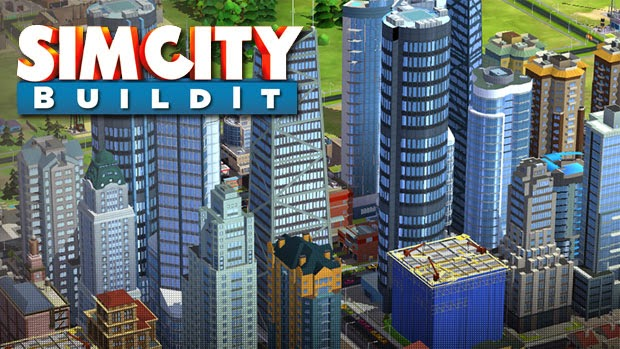 SimCity BuildIt Apk + Data