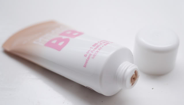 Maybelline BB Cream Tube