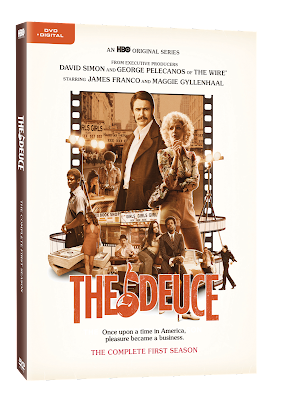 The Deuce: The Complete First Season Digital HD Review