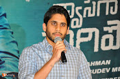 Naga Chaitanya SSS Press Meet-thumbnail-13
