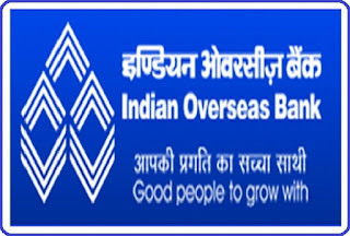 Indian Overseas Bank Recruitments 2017, Jobs For 01 Senior Economist
