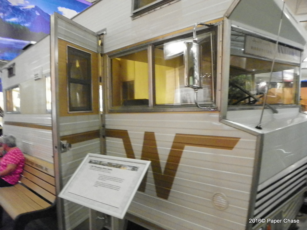 Ramblings From A Full-time RVer: RV/MH Hall of Fame - Elkhart, Indiana July 13, 2016