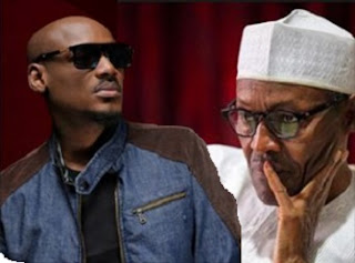 Anti-Buhari Protest: Tuface Bows, Police Shifts Ground As Both Reach Truce