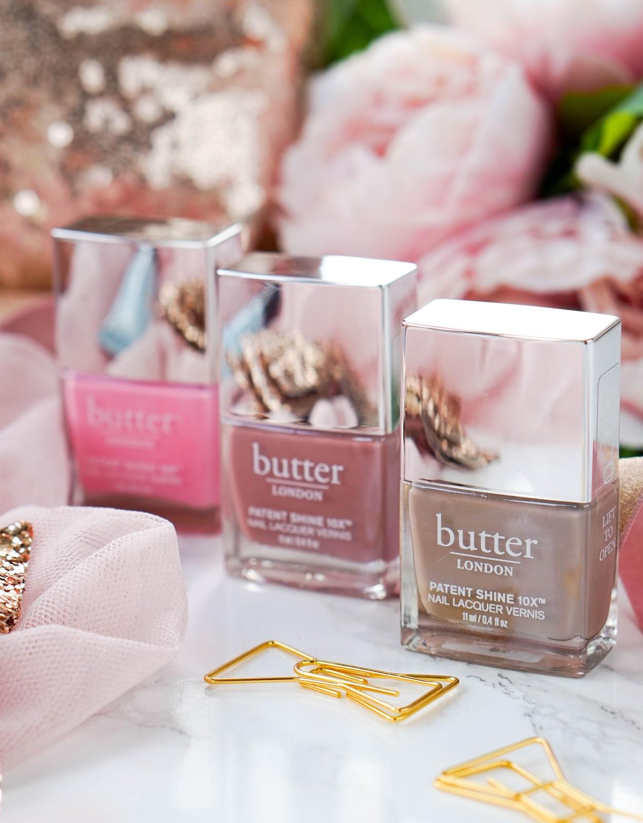 Introducing Butter London