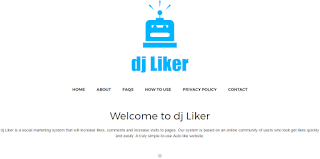 DJ Liker For Android