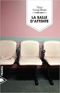La salle d'attente – Tsou Yung-Shan