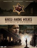 Desnudo entre lobos (2015)