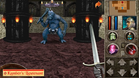 The Quest – Celtic Queen Apk+Data Free on Android Game Download