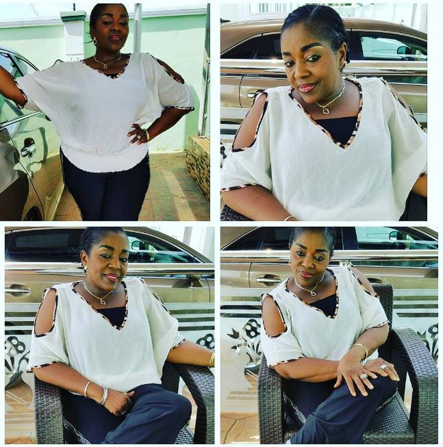 Rita Edochie dazzles in new photos