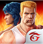 Garena Contra: Return Mod Apk English Version + Data For Android