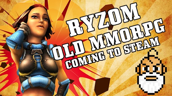 Ryzom, An Old MMORPG, Is Coming To STEAM ☠ Gaming News