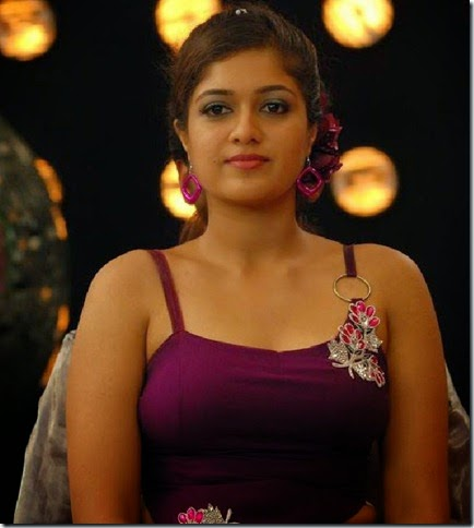 Upcoming movies of Meghna Raj