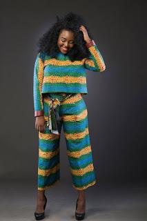 Fashion:  L'industrie de la mode en Afrique, booster de l'économie ?
