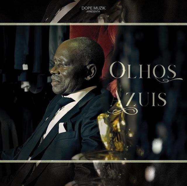 Prodigio - Olhos Azuis (feat. Rhayra) Letra