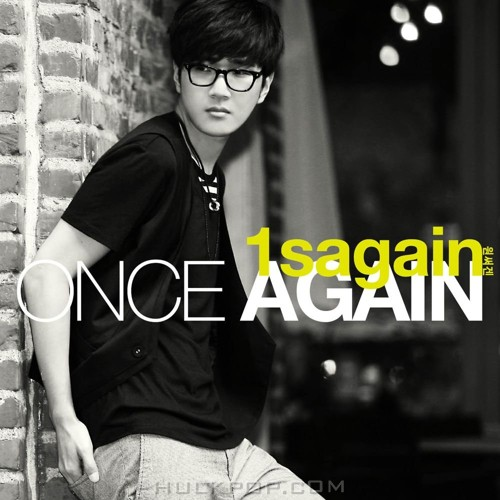 1sagain – Once Again