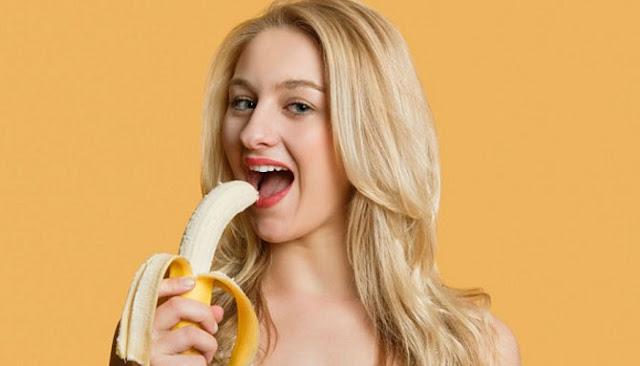 Makan Satu Buah Pisang Setiap Hari, Dan Rasakan Lima Belas Manfaat Kesehatannya