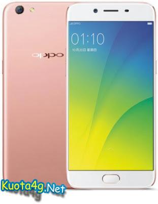 Spesifikasi Dan Harga Oppo R 9s Terbaru Berkamera Selfie 16 MP