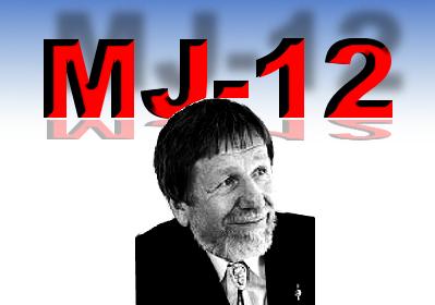 Frank Thayer / MJ-12