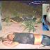 """Fueron GATILLEROS del """"PELOCHAS y el TORO"""" quienes emboscaron a FUERZA TAMAULIPAS: 1 POLICÍA y 3 """"MALANDROS"""" ABATIDOS"""