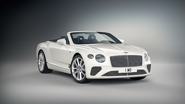 Bentley, Bentley Continental, Mulliner, New Cars