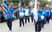 Παρέλαση - Special Olympics Π.Ε. Εύβοιας
