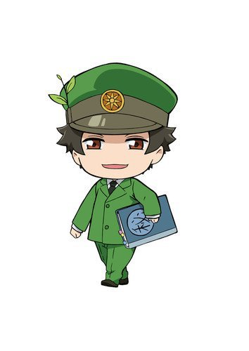 Nobuhiko Okamoto como Célula dendrítica
