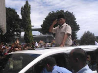 Prabowo: Mau Jadi Rakyat Terhormat Atau Terhina?