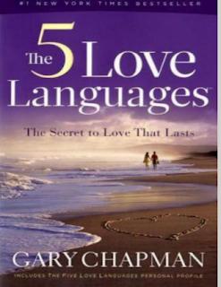 The 5 Love Languages The Secret