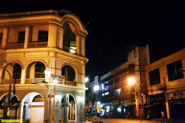 eusebio villanueva building calle real iloilo city