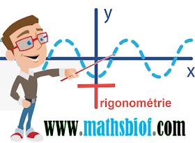 trigonométrie tronc commun maroc