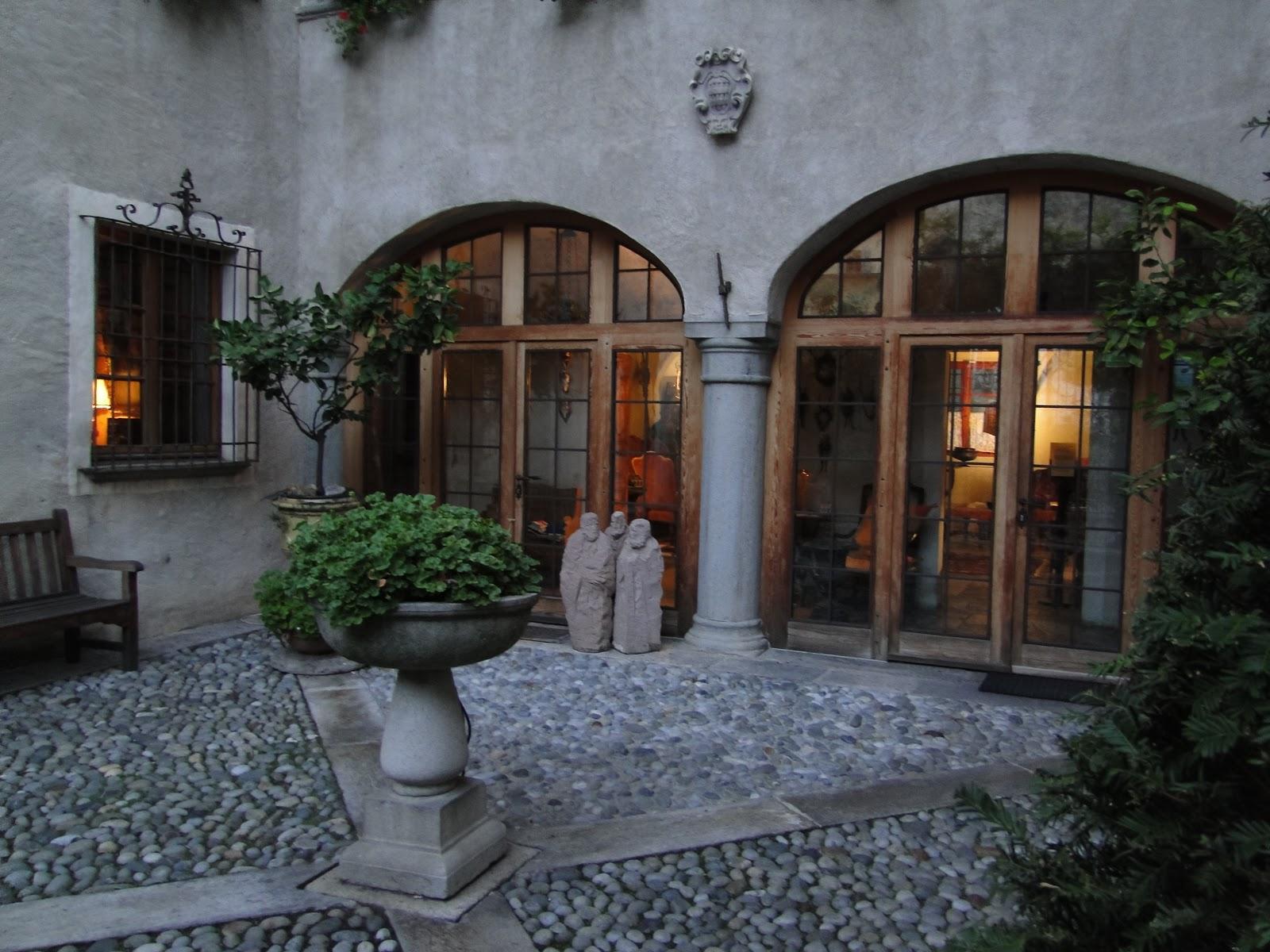 Palazzo Lazzaroni Lambertenghi