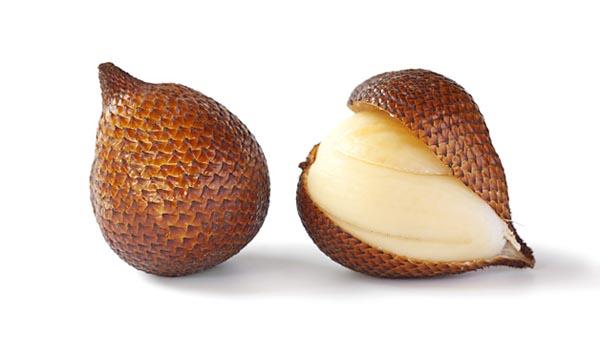Manfaat buah Salak untuk kesehatan dan kecantikan
