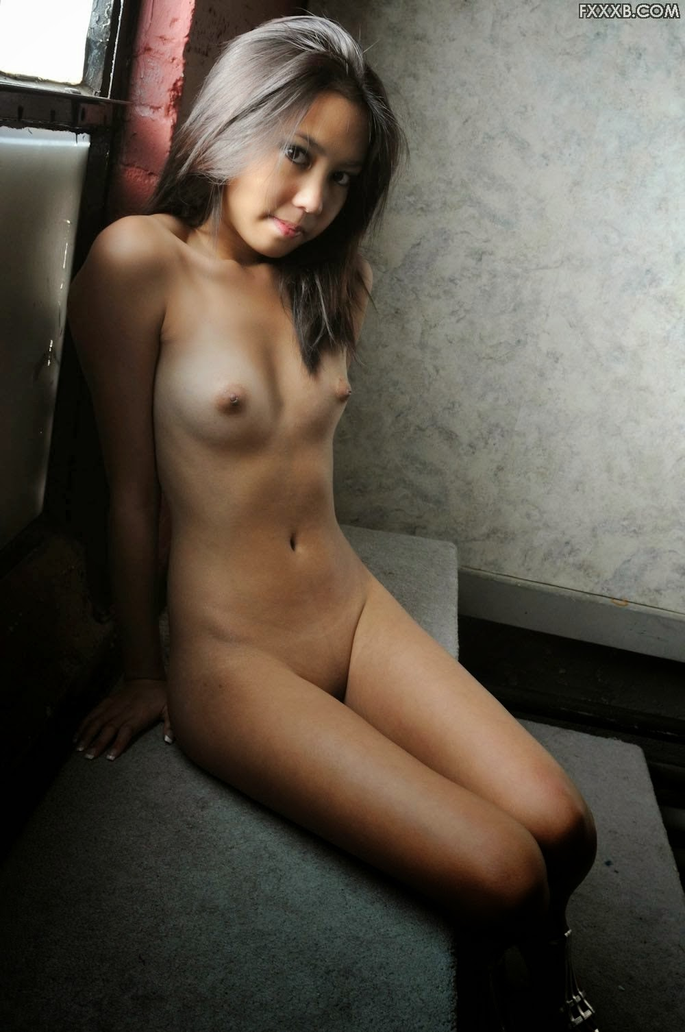 nude photo of asian