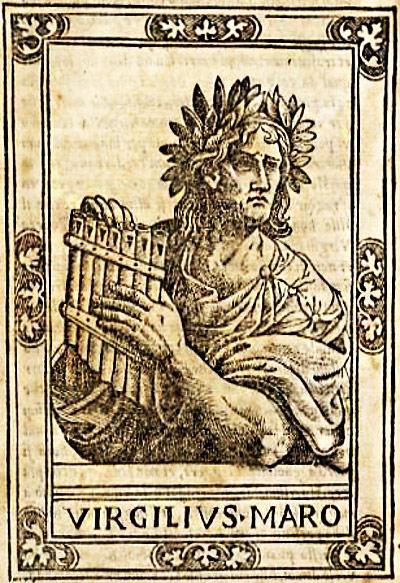 Publio Virgilio Marone Virgilius Maro Romanoimpero Com