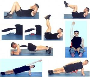 Beneficios del ejercicio aerobico