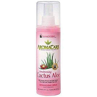 Xịt mượt lông 2in1 PPP Cactus Aloe