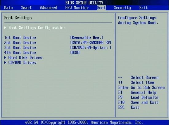 Tutorial Cara Install Ulang Windows XP lengkap mudah