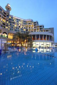 מלון בים המלח טמרס